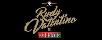Rudy Valentino & i Baleras